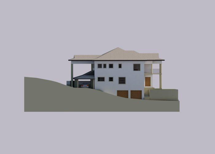3D Render 3